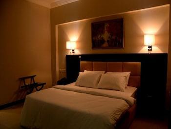 Bilde av Check-inn Hotels Abuja i Abuja