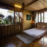 Hillside Homestay Hue - Meditation Studio