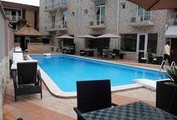 Foto van Watercress Hotel-self Service Apartment in Lagos