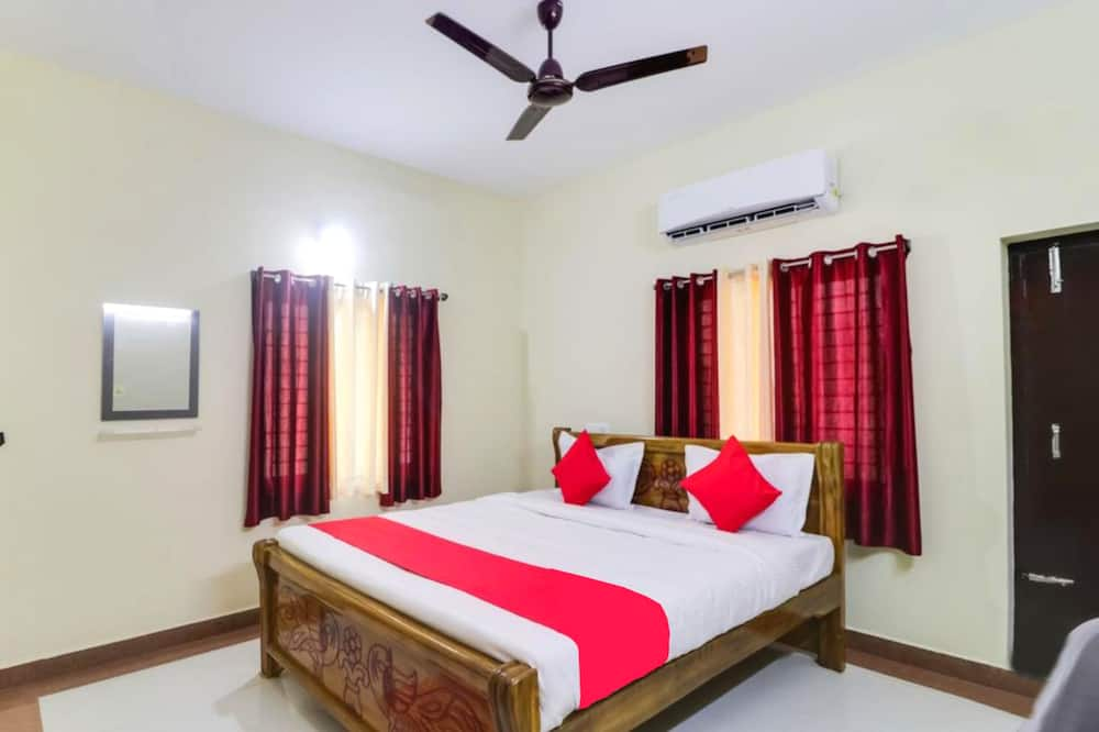 Goroomgo Special Stay Bhubneshwar