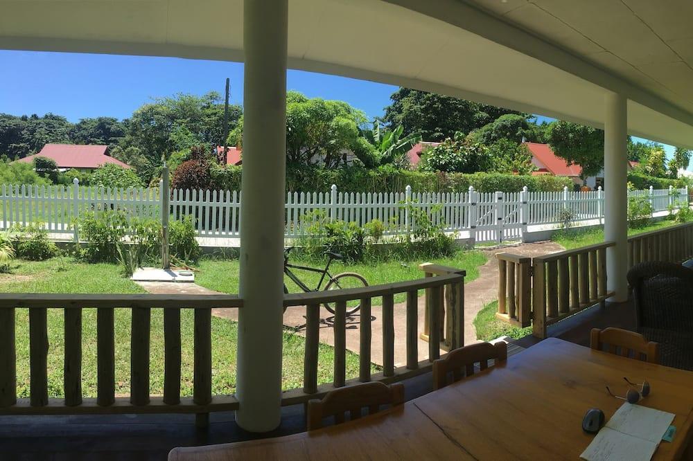 Villa, Multiple Beds - Balcony