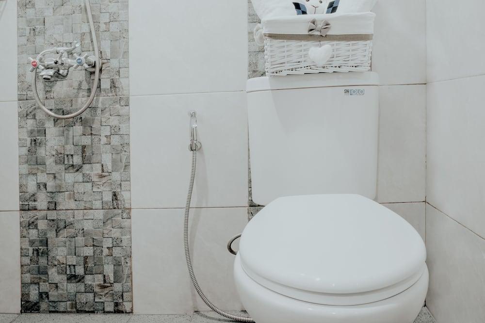 Izba typu Deluxe - Kúpeľňa