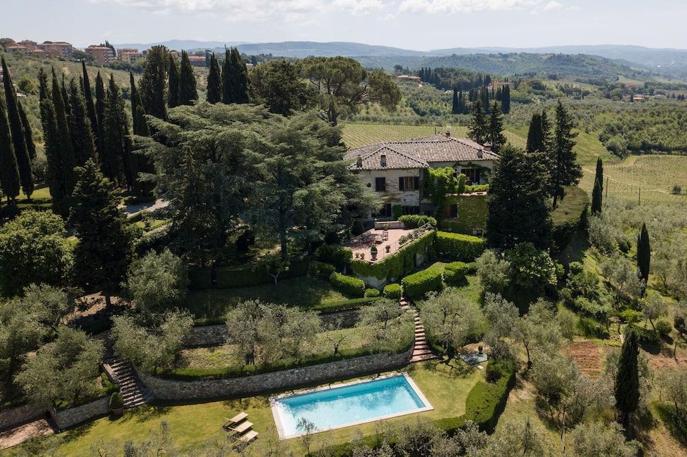 Villa d'Agnola