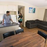 Family Villa - Living Area