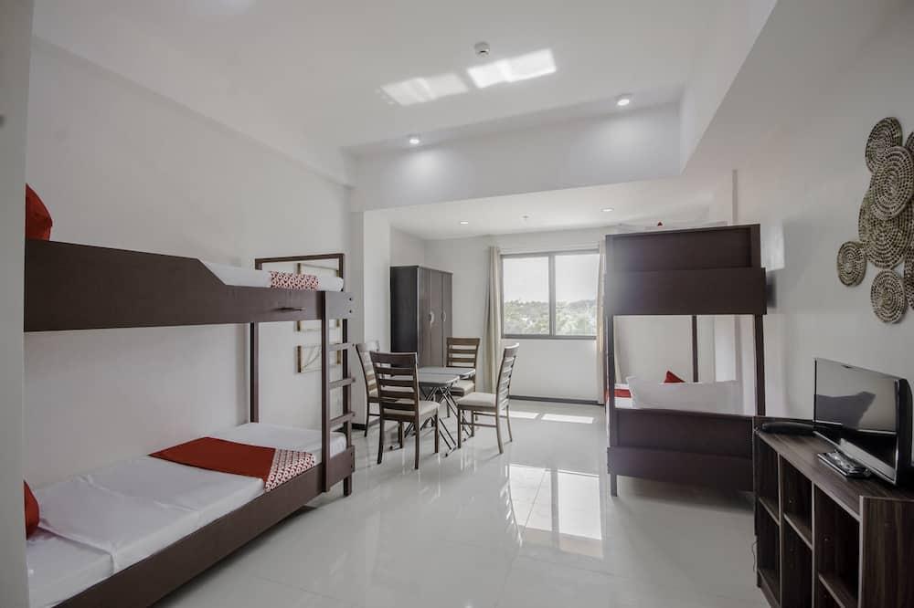 Dormitorio compartido estándar - Sala de estar