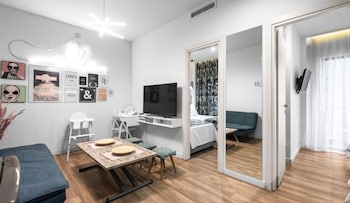 Gambar Elle Apartment Nilie Hospitality MGMT di Thessaloniki