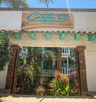 在埃斯康迪多港的Hotel Costa 55照片