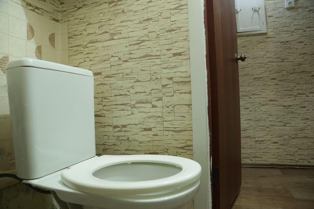 Economy-huoneisto - Kylpyhuone