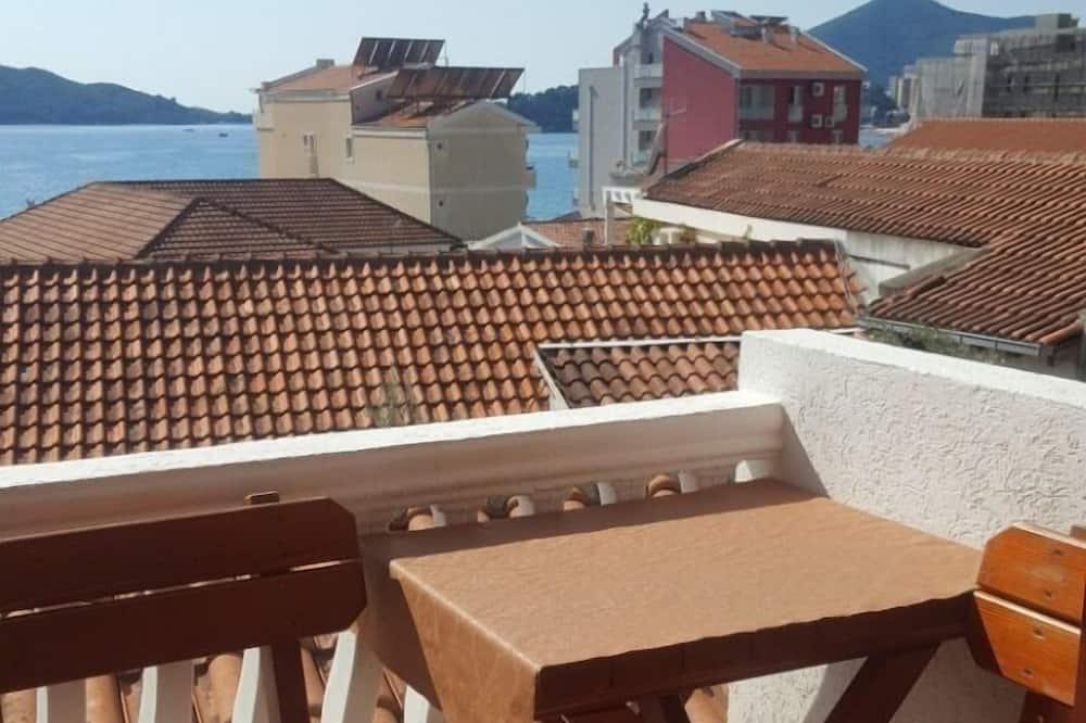 Basic-Apartment - Balkon