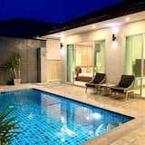 Vila typu Deluxe - Súkromný bazén