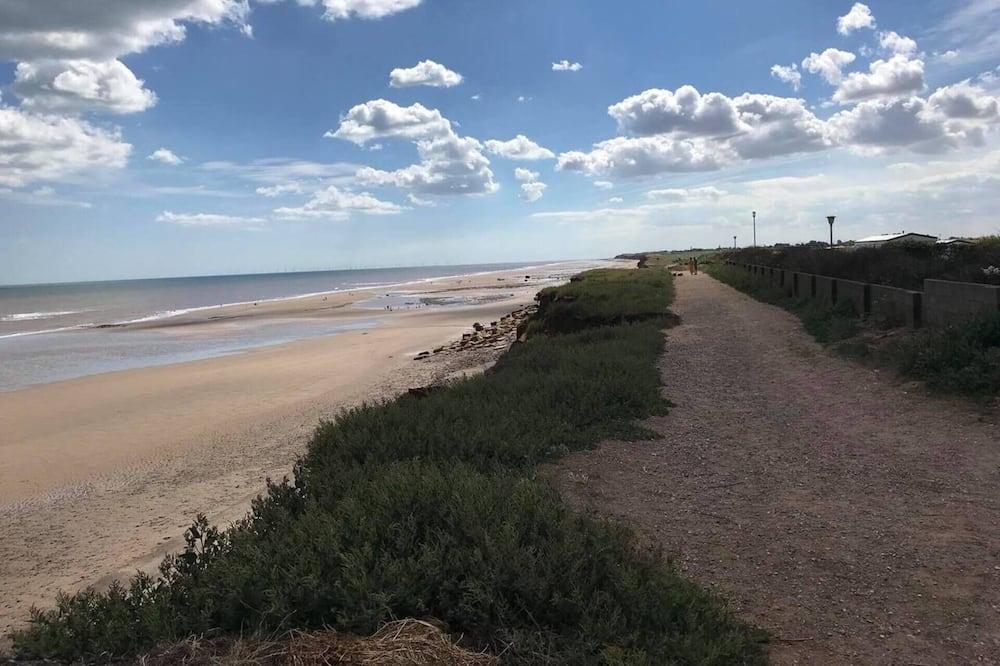 Cabin, Multiple Beds - Beach