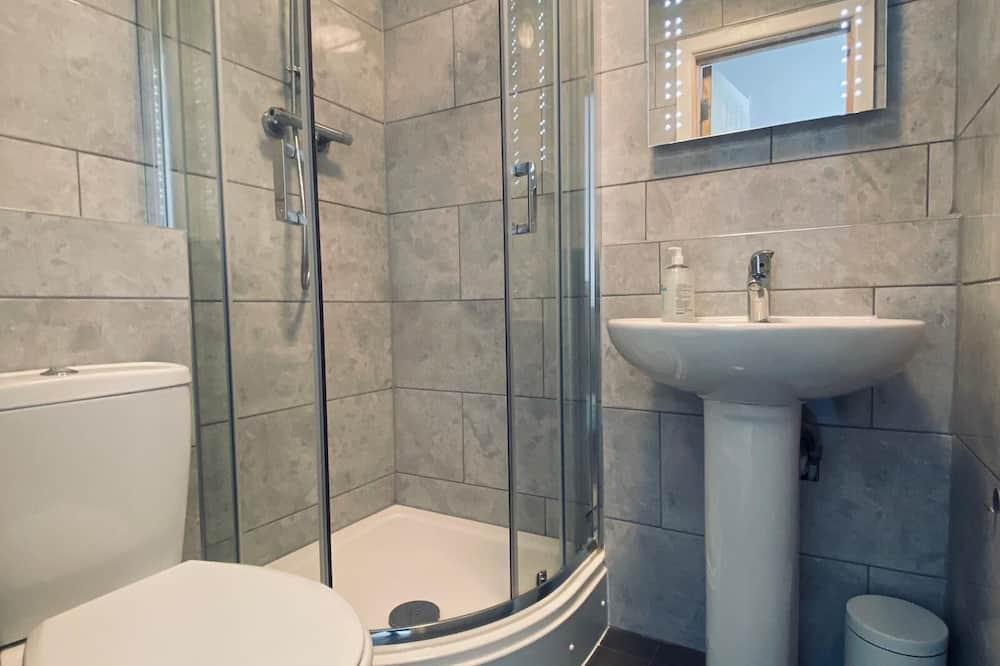 獨棟房屋, 多張床 - 浴室