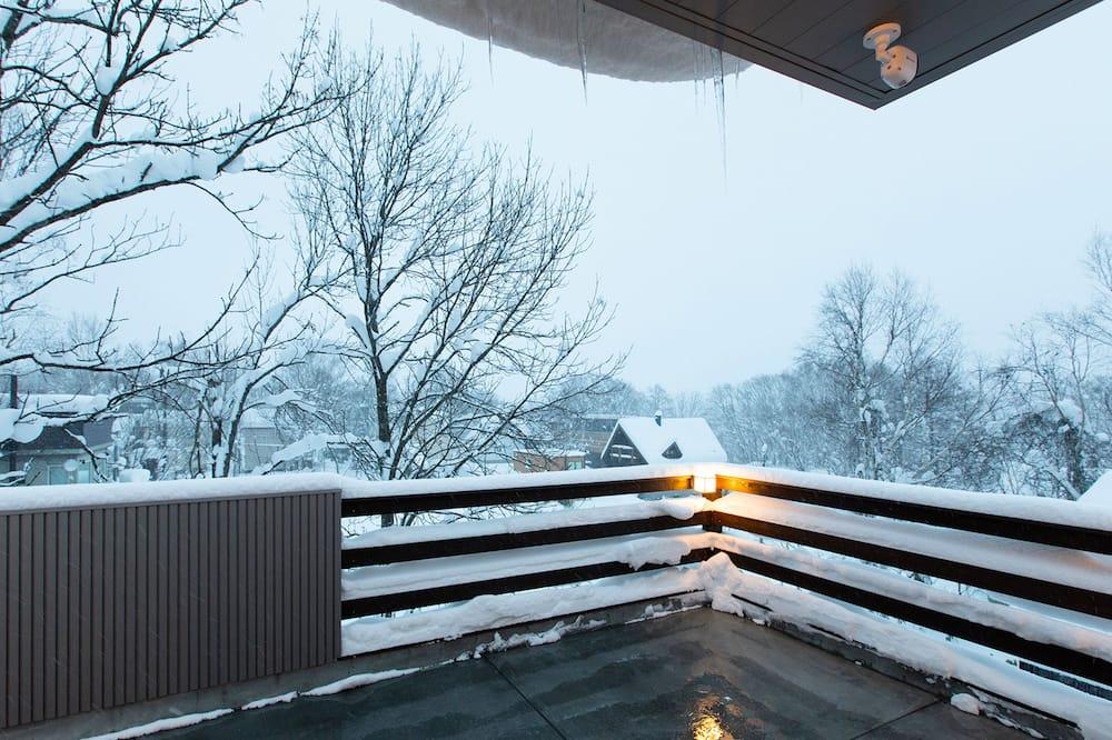 Olaf House, Non Smoking - Balcony