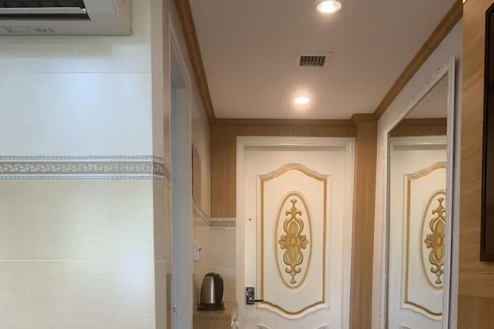 Room (2) - Living Area