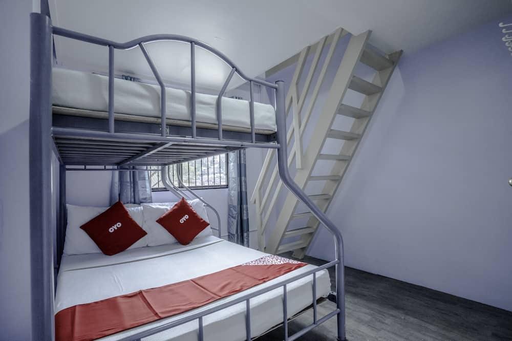 套房, 3 間臥室 - 特色相片