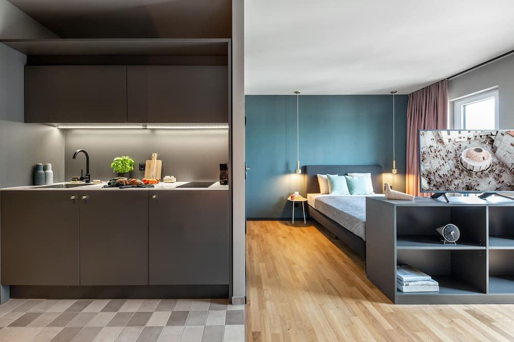 Apartment Medium - Житлова площа