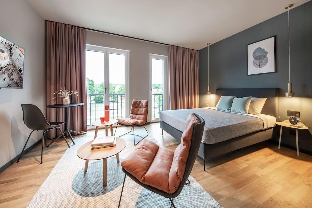 Apartment Smart - Room