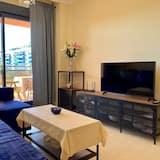 Appartement Confort, 3 chambres - Salle de séjour