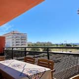 Appartement Confort, 3 chambres - Terrasse/Patio