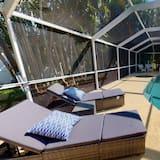 Huis (Sarasota Bay Pool Home) - Zwembad