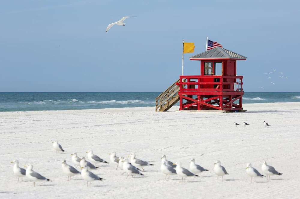 Mieszkanie (Vista Hermosa Casita Near the Beach) - Plaża