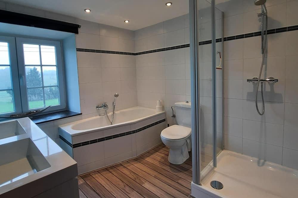 Cottage, Ensuite, Garden View - Bathroom