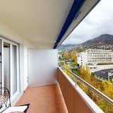 Basic Studio, Multiple Beds - Balcony