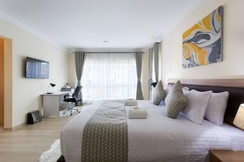 Bilde av Westlands View Luxury Apartment i Nairobi