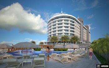 Gambar Alarcha Hotels & Resort di Alanya