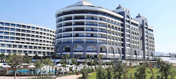 Picture of Alarcha Hotels & Resort in Alanya