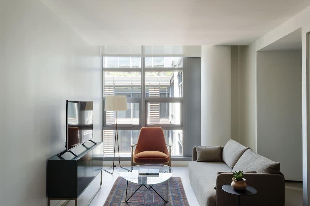 Standard Διαμέρισμα, 1 Υπνοδωμάτιο - Καθιστικό