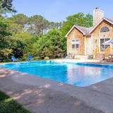 House, Multiple Beds (Sugar Loaf Serenity) - Pool