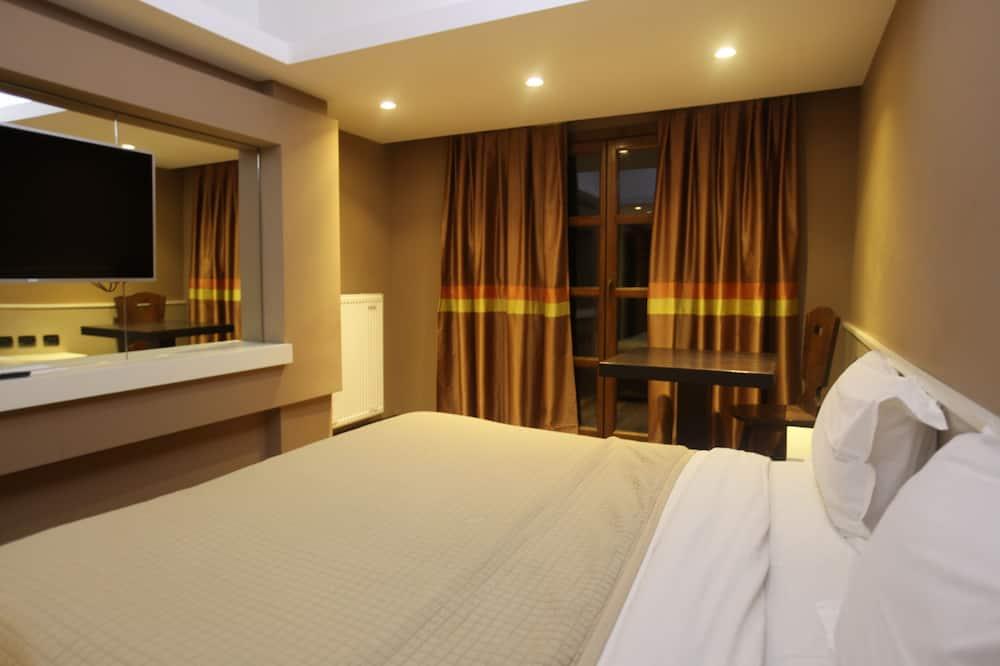 Luksusa numurs, divas guļamistabas - Viesu numurs