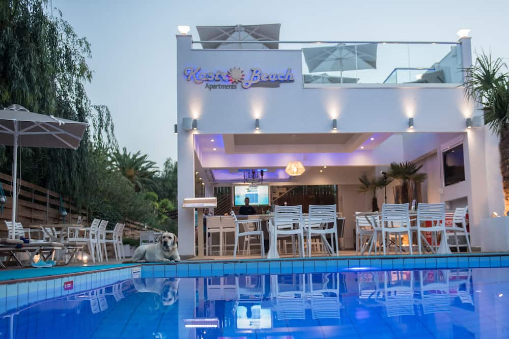 Kastro Beach Apartments
