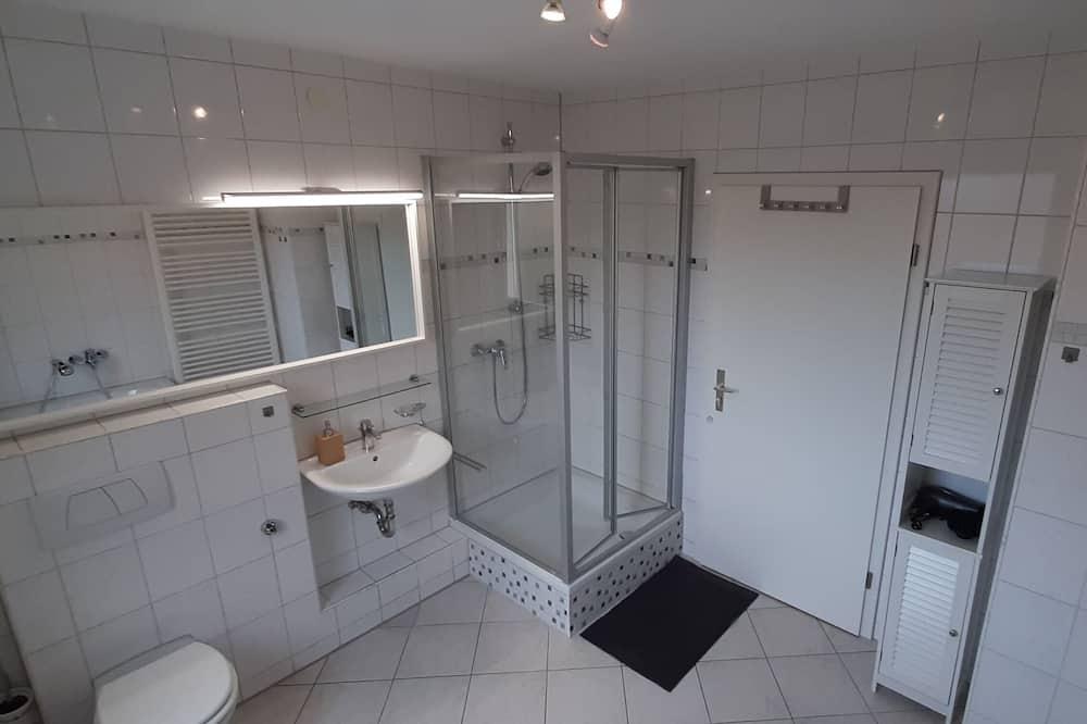 Comfort Apartment, Ensuite (Ferienwohnung ) - Bathroom