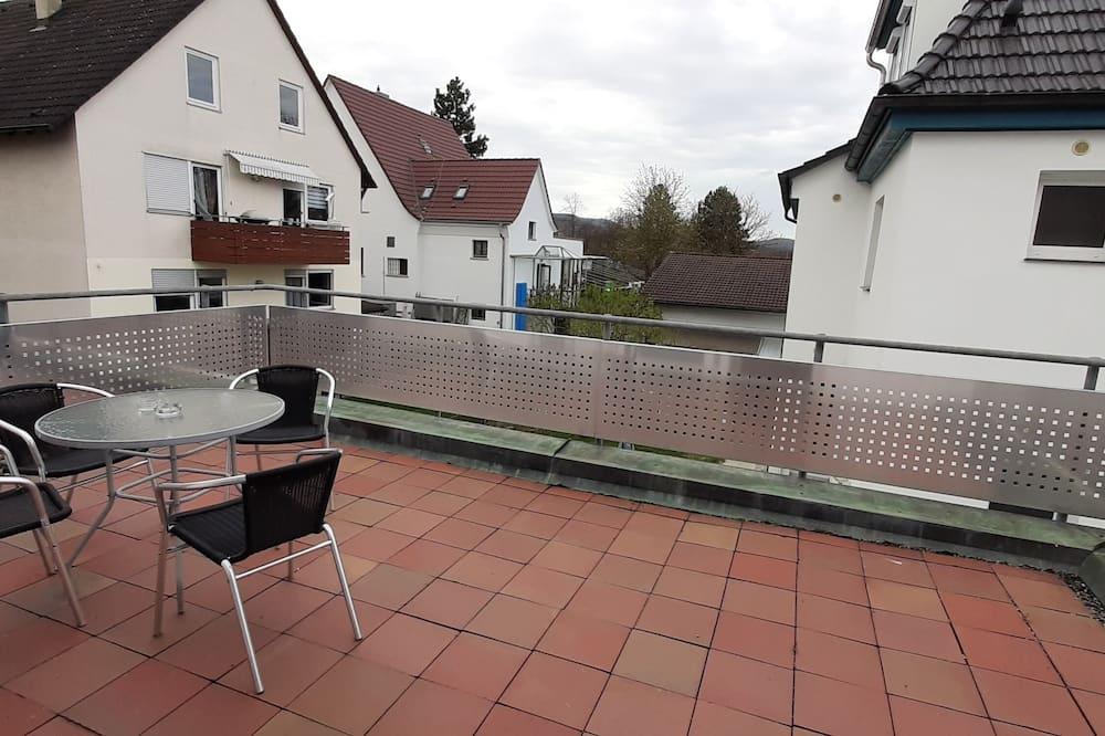 Fewo Reutlingen Heinestrasse OG