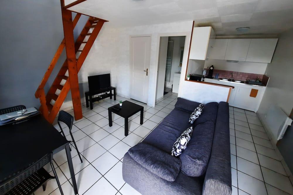 アパートメント エンスイート - メインのイメージ