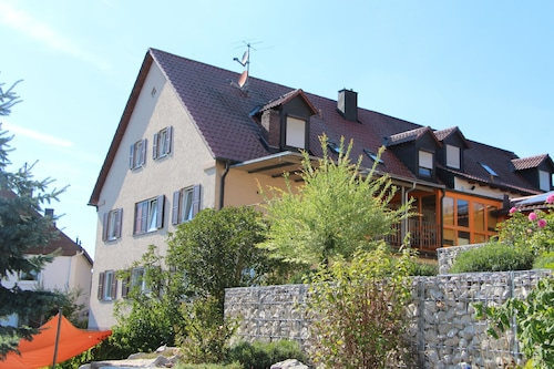 Gästehaus