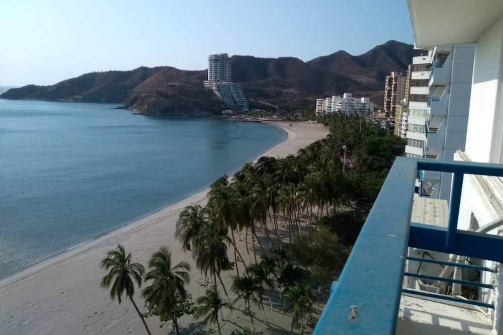 Διαμέρισμα, Περισσότερα από 1 Κρεβάτια - Παραλία