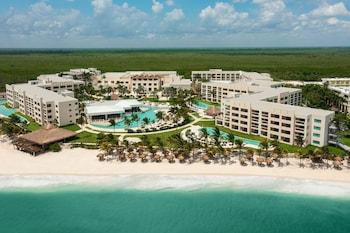 Hình ảnh Hyatt Ziva Riviera Cancun - All Inclusive tại Puerto Morelos