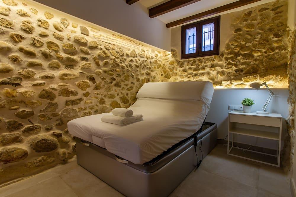 Apartment, 1 Queen-Bett - Zimmer