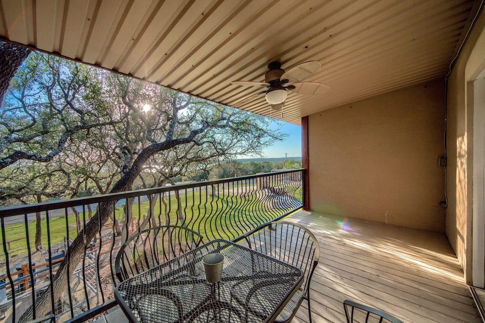 Condo, Multiple Bedrooms - Balcony