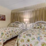 Korter, 2 magamistoaga - Esimene mulje