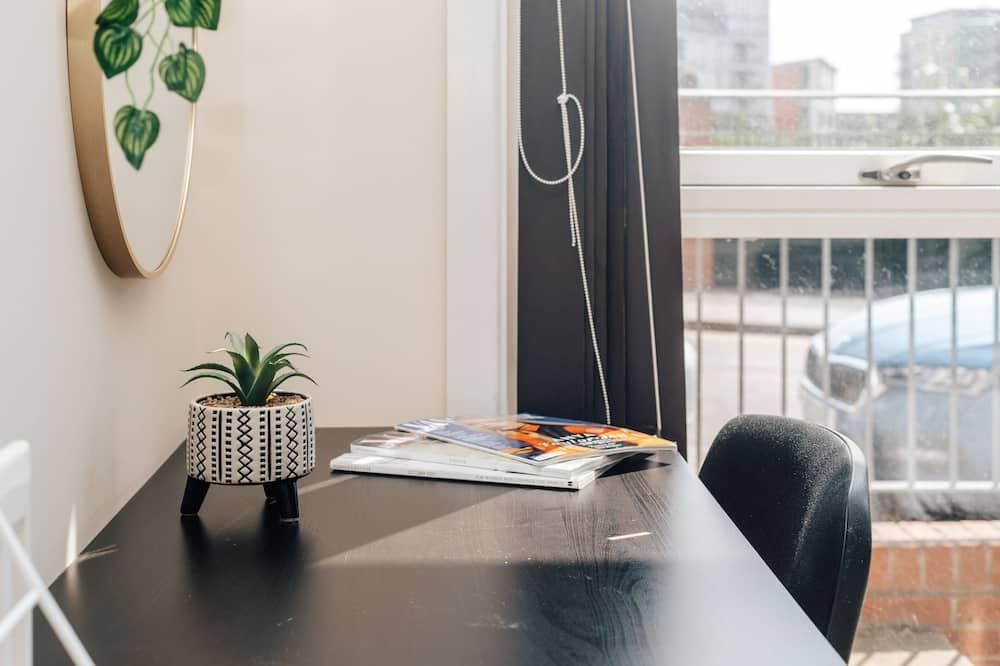 Appartamento, Letti multipli - Soggiorno