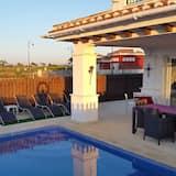 House, 2 Queen Beds - Pool