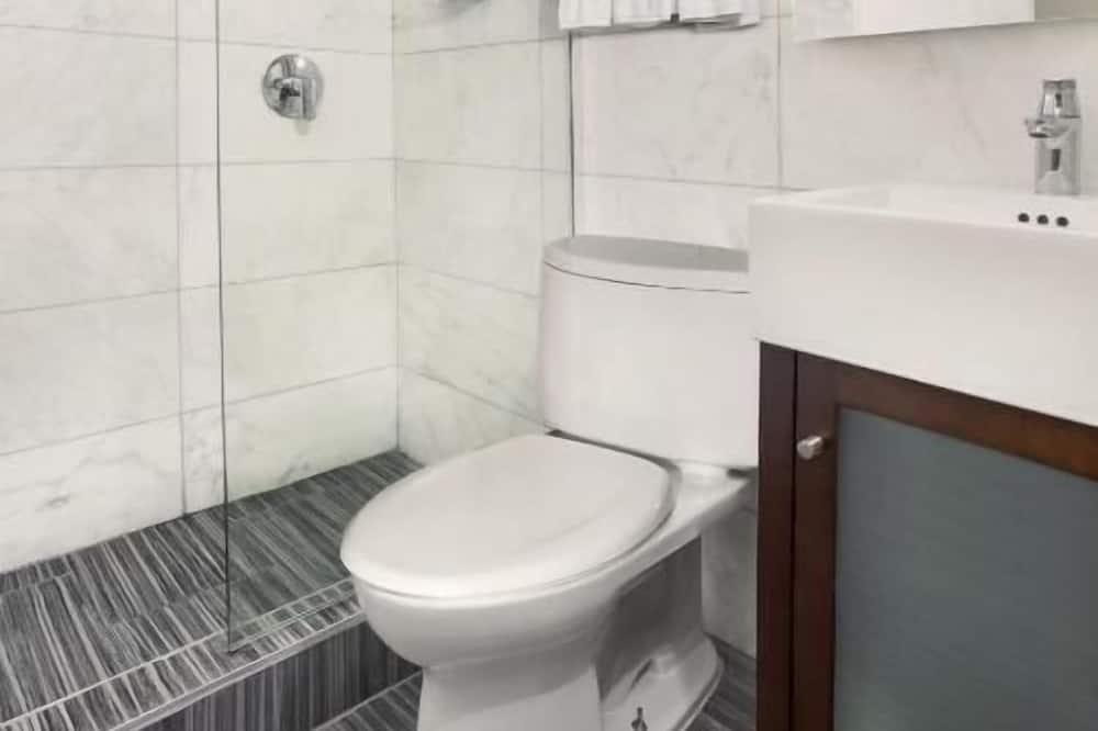 Štandardná izba - Kúpeľňa