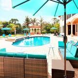 Villa, Meerdere slaapkamers - Zwembad