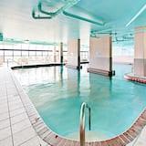 Byt, 1 spálňa - Bazén