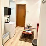 Lägenhet Deluxe - Vardagsrum
