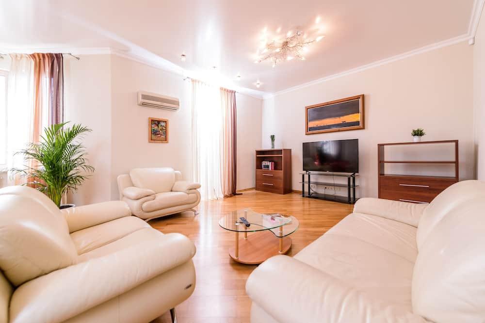 Premium Διαμέρισμα - Καθιστικό